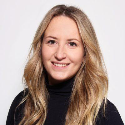 Erika Pihl Rohetiiger