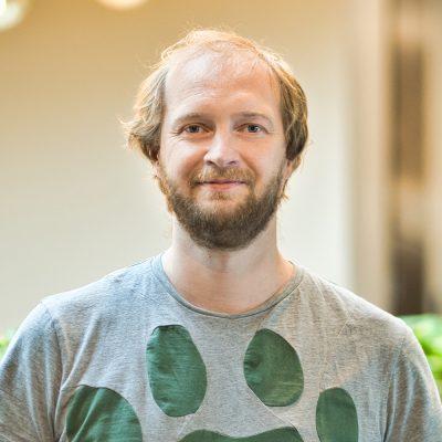 Erkki Vedder Rohetiiger