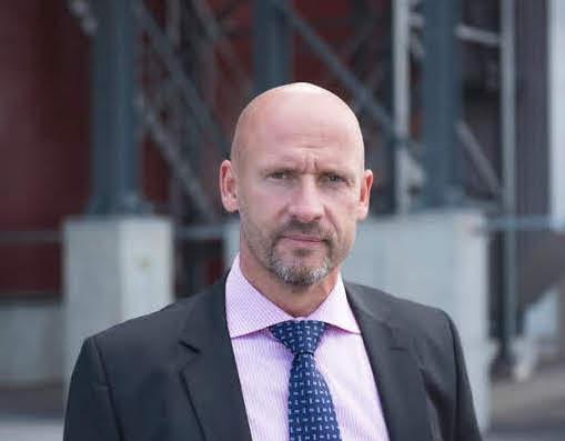 Andres Veske Rohetiigri nõukogu liige