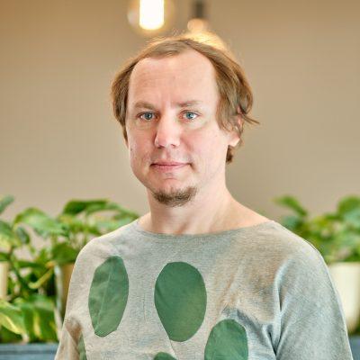 Jüri Ott Salm Rohetiiger