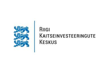 Riigi-Kaitseinvesteeringute-Keskus-logo